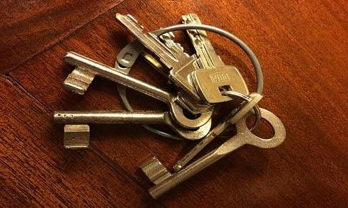 Mơ thấy chìa khóa báo hiệu điều gì sẽ đến với bạn?