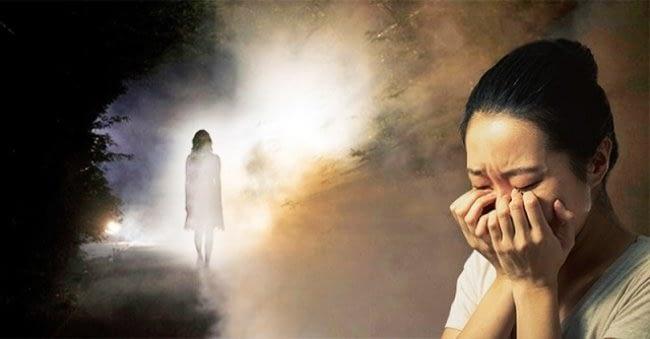 Mơ thấy người chết là điềm lành hay điềm dữ?