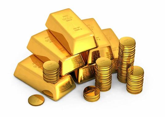 Nằm mơ thấy vàng, nhặt được vàng có ý nghĩa gì?