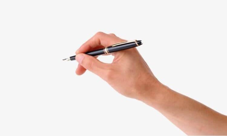 Ngủ mơ thấy bút viết có ý nghĩa gì?