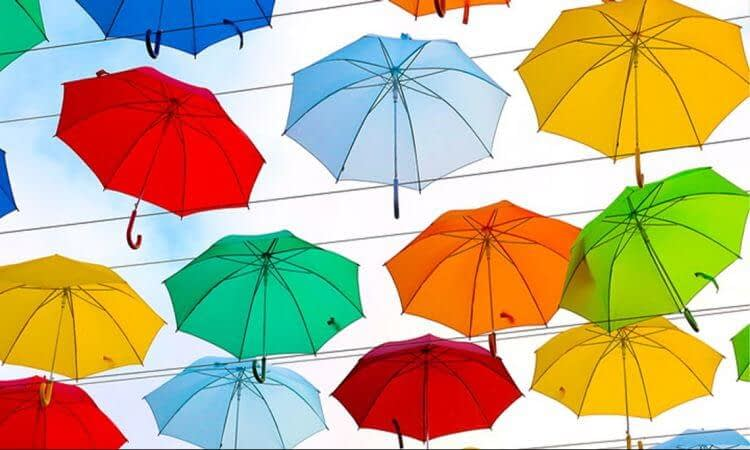 Phân tích ý nghĩa mơ thấy cái ô dù