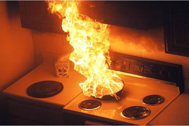 bếp ga