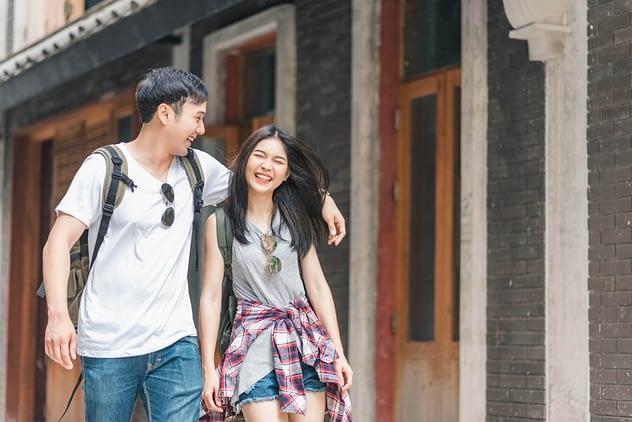 Hẹn hò trong giấc mơ mang đến niềm vui gì?