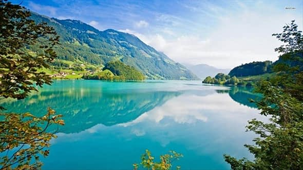 Nằm mơ thấy sông nước & ý nghĩa ẩn sau