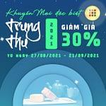 VietWin & Chương trình tri ân nhân dịp Quốc Khánh & Trung Thu 2021