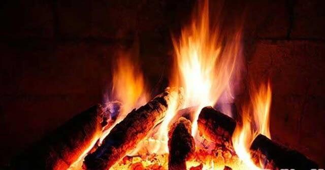 bếp lửa