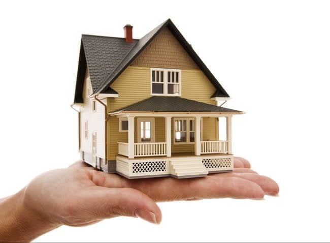 Nằm mơ thấy bán nhà là điềm báo lành hay dữ ?