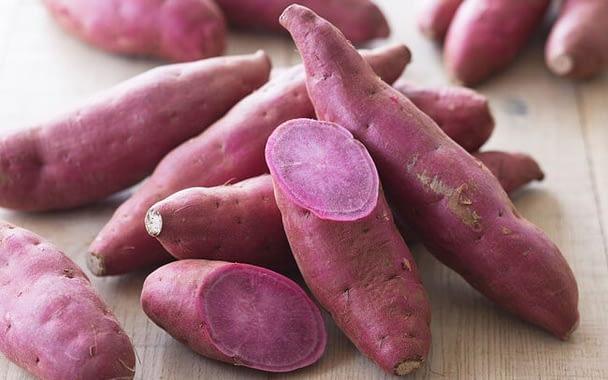 Chiêm bao mơ thấy củ khoai lang có ý nghĩa gì?