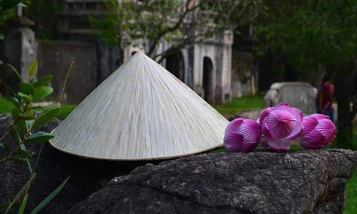 Mơ thấy nón lá có ý nghĩa gì?