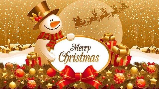 Giáng sinh và ý nghĩa của giấc mơ liên quan đến giáng sinh