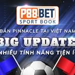 P88bet BIG UPDATE