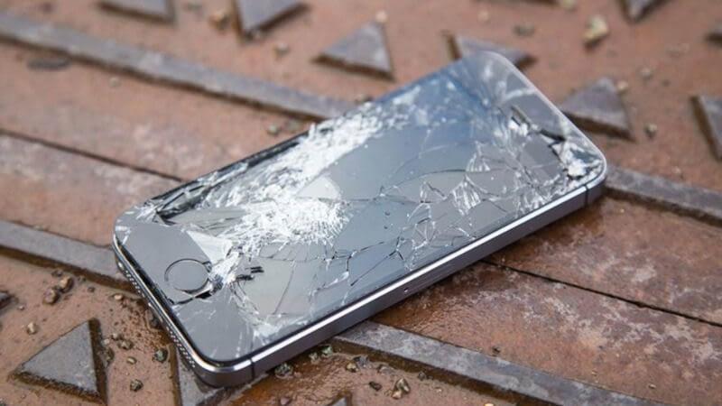 Nằm mơ thấy điện thoại vỡ là điềm báo xui hay may mắn?