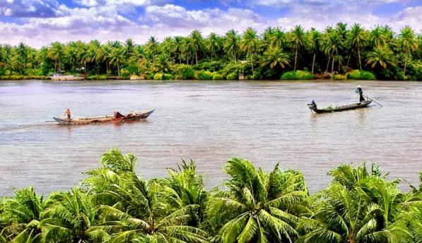 sông nước