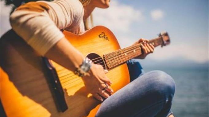 Mơ thấy guitar có ý nghĩa gì?