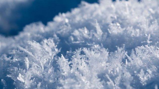 Chiêm bao mơ thấy tuyết có ý nghĩa gì
