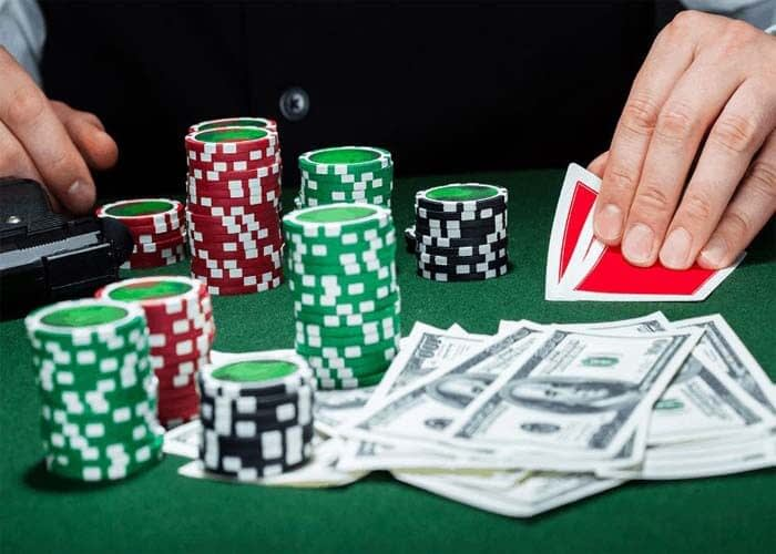 Cách chơi casino luôn thắng – Kinh nghiệm từ chuyên gia - Rev.bet