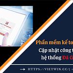 Vietwin cập nhật công thức hệ thống gà Digmaan
